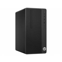Персональний компютер HP 290 G1 MT Intel i3-7100 128GB 4Gb DVD-RW int kb m DOS