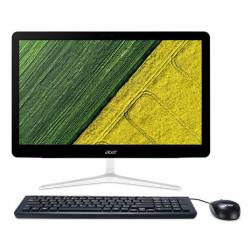 "ПК-моноблок Acer Aspire Z24-880 23.8""FHD/ Intel i5-7400T/8/2000/DVD/NVD940-2/DOS"