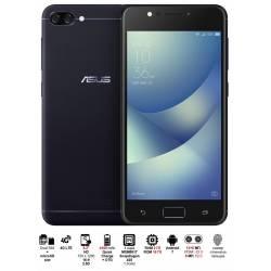 Смартфон Asus ZenFone 4 Max (ZC520KL-4A011WW) DualSim Black