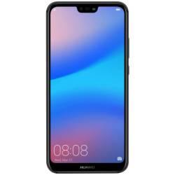 Смартфон Huawei P20 Lite 4/64GB (чорний)