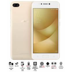 Смартфон Asus ZenFone 4 Max (ZC520KL-4G012WW) DualSim Gold