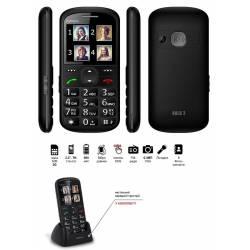 Мобільний телефон myPhone Halo 2 SingleSim Black