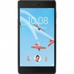 Планшет LENOVO TAB 7 Essential 3G 16Gb Black (ZA310064UA)