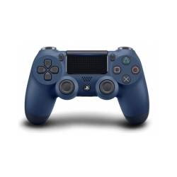 Геймпад бездротовий SONY PlayStation Dualshock v2 Midnight Blue