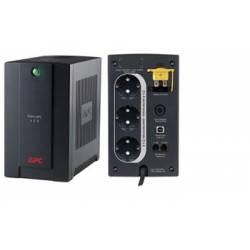ББЖ (UPS) APC Back-UPS 650VA